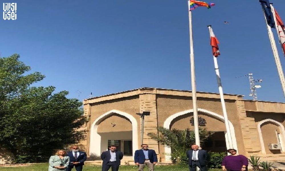 درخواست اخراج سه سفیر از عراق به علت انحرافات اخلاقی