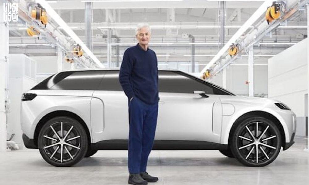 تولید خودروی برقی که رکورد تسلا را زد؛ 600 مایل در یکبار شارژ!