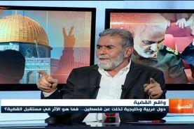 با حمایت ایران آینده مقاومت روشن است