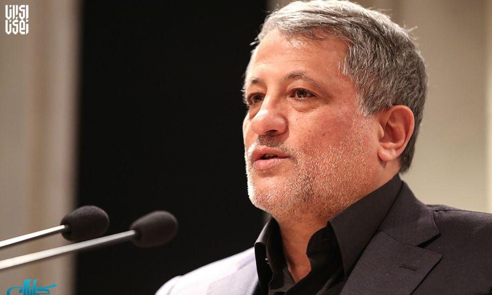 عذرخواهی هاشمی از تهرانی ها به دلیل تنش های جلسه گذشته شورا