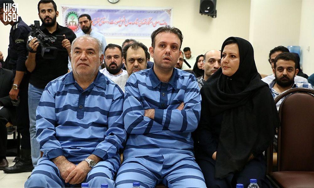 سلطان خودرو و همسرش به اعدام محکوم شدند + بیوگرافی