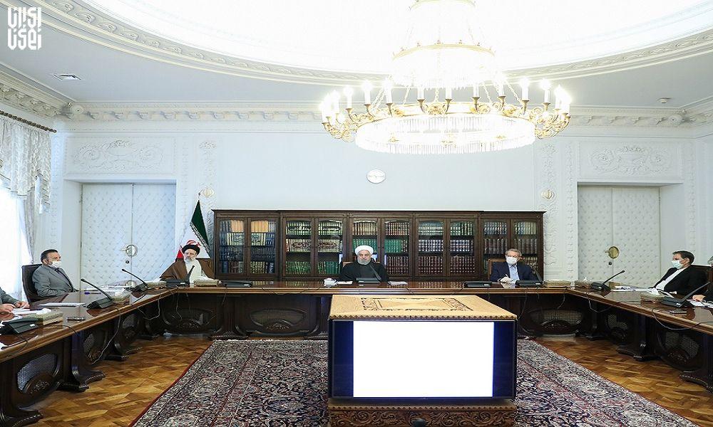 تاکید بر کنترل قیمت ارز در جلسه ستاد هماهنگی اقتصادی دولت