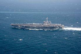 دستورالعمل تازه نیروی دریایی آمریکا