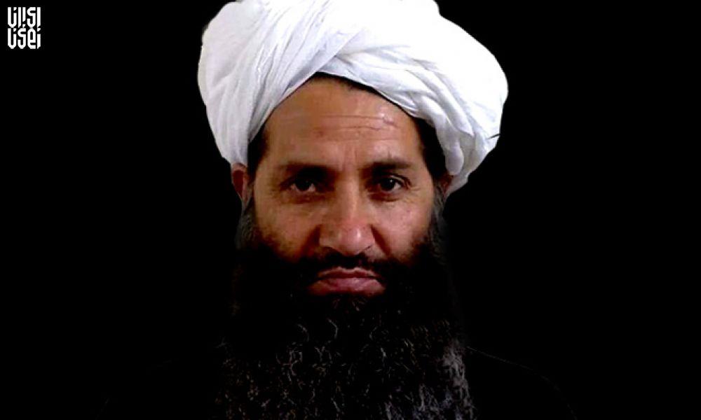 اخطاریه رهبر طالبان به آمریکا
