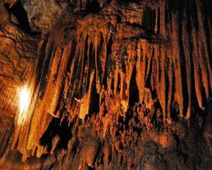 عجیب ترین غارهای جهان