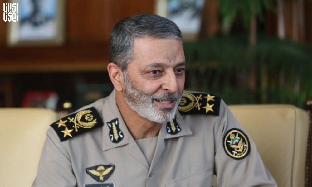 پیام فرمانده ارتش به مناسبت سی و هشتمین سالروز آزادی خرمشهر