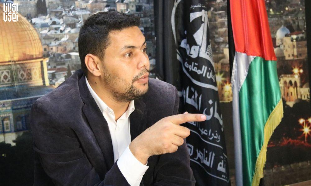 تمجید و قدر دانی کمیتههای مقاومت فلسطین از سخنان رهبر معظم انقلاب در روز قدس