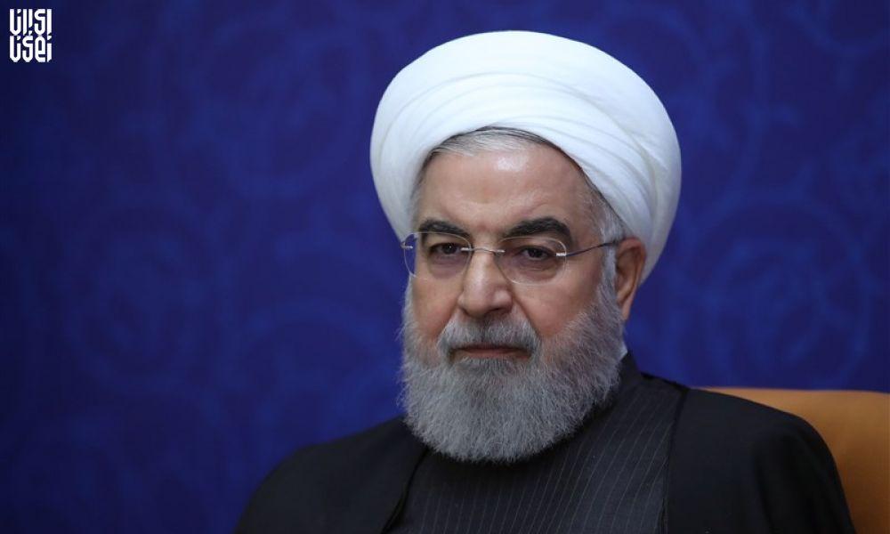 روحانی: بازار بورس و سرمایه باید به تعادل اطمینانبخش برسد