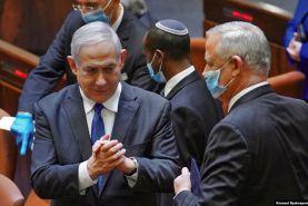 برگزاری جلسه دادگاه نتانیاهو به اتهام فساد