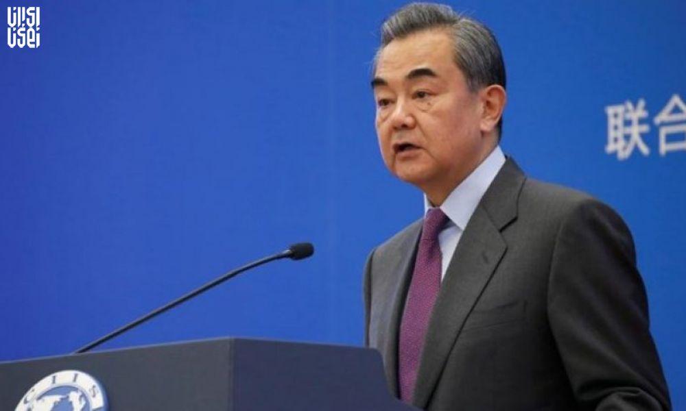 هشدار دوباره چین به آمریکا