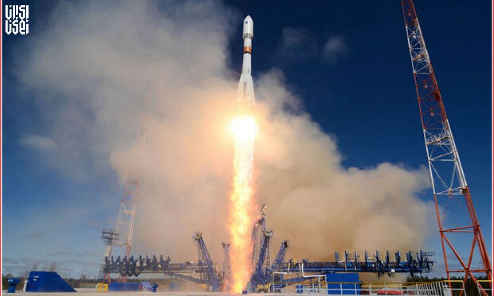 روسیه ماهواره مرموزی را به مدار زمین فرستاد
