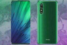 رونمایی HTC از تلفن همراه مجهز به فناوری 5G