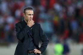 گل محمدی:فوتبال باعث شد کروناییها شناسایی شوند