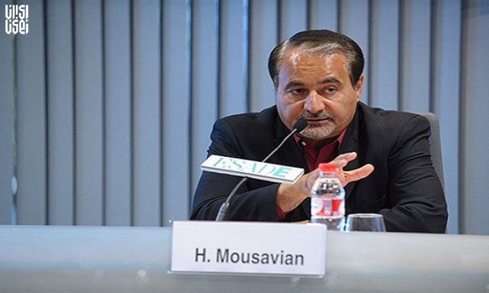 کلید حل مشکلات با ایران؛ دیپلماسی، احترام و عدم مداخله