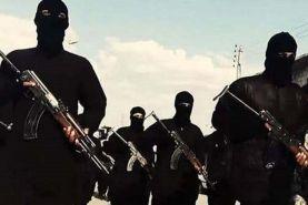 کشته شدن یکی از رهبران داعش توسط تیم ضد تروریستی عراق