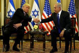 اورشلیم؛ قمار بزرگ ترامپ
