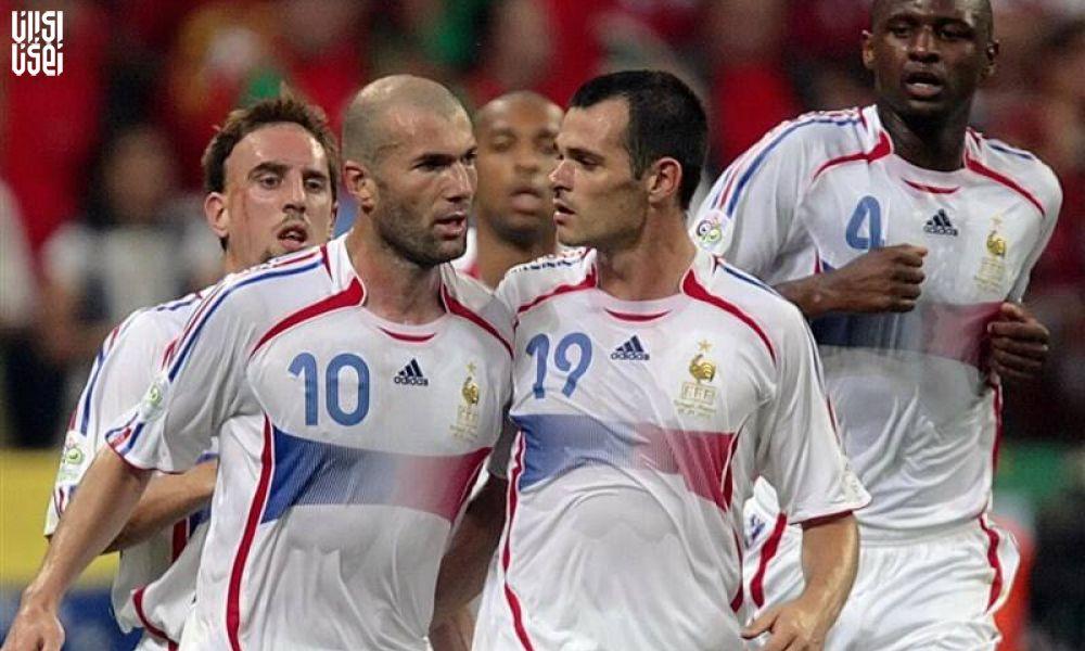اسکوچیچ نیامده می رود؛ بازیکن سابق تیم ملی فرانسه روی نیمکت تیم ملی؟