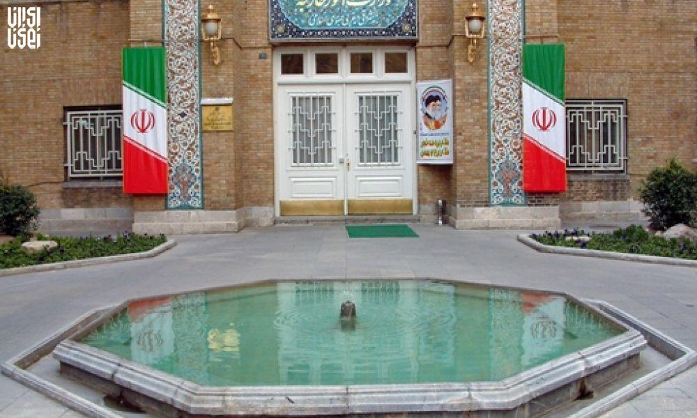 واکنش وزارت خارجه ایران به خشونت بی حد و مرز پلیس آمریکا علیه سیاهپوستان