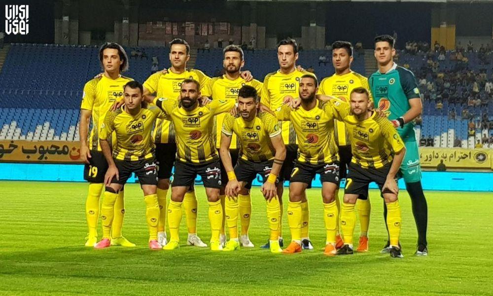 سه لژیونر آینده فوتبال ایران از سپاهان به اروپا می روند