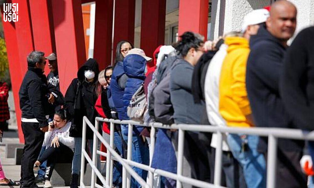 ۴۱ میلیون نفر بیکار در آمریکا