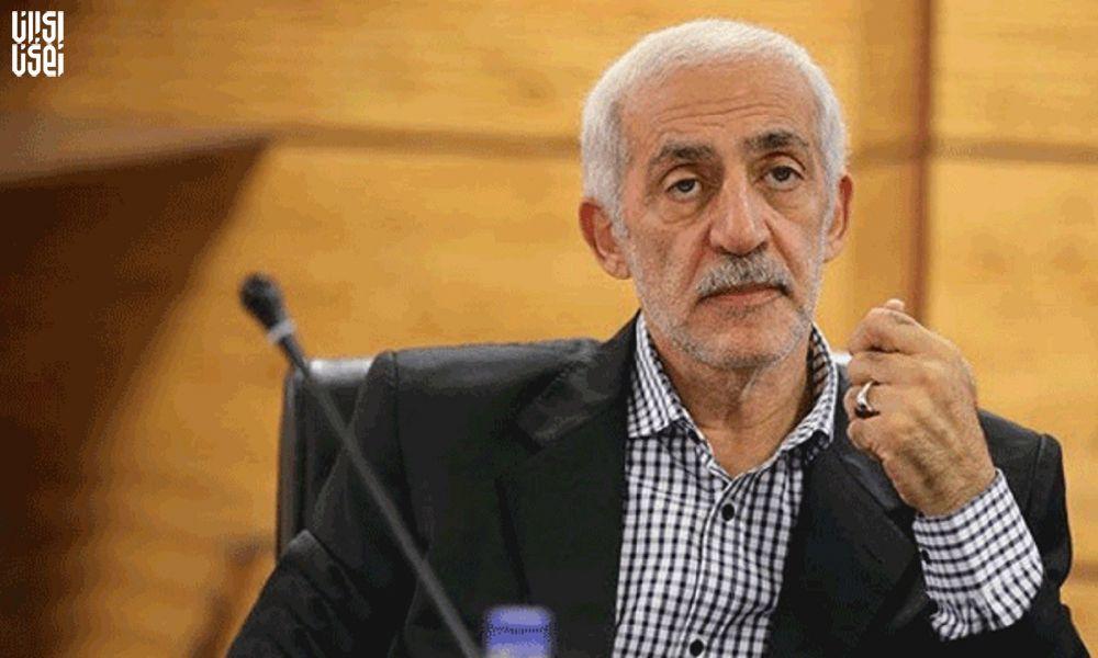 انتقاد دادکان از وزارت ورزش؛ این دولت و وزارت ورزش 6 ماه دیگر می روند