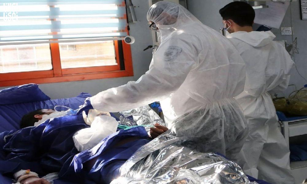 کشتار ویروس قاتل ادامه دارد/ درگذشت 81 بیمار طی 24 ساعت گذشته