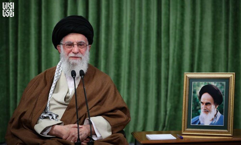 سخنرانی تلویزیونی رهبر انقلاب در سی و یکمین سالروز رحلت امام خمینی(ره) برگزار خواهد شد