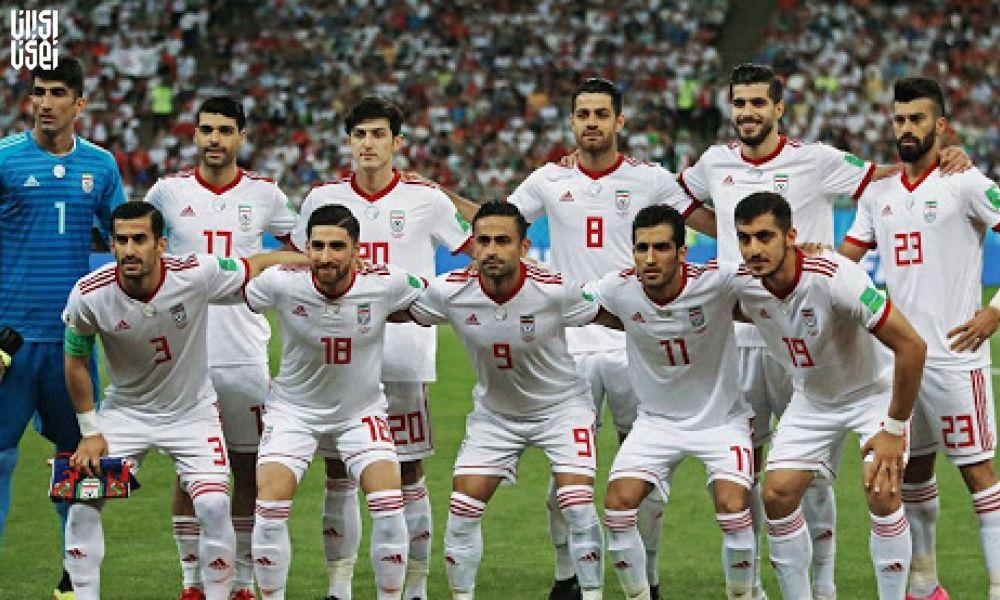 رویارویی تیم ملی با تیم برانکو بعد از پایان لیگ برتر