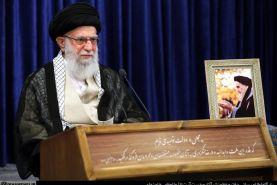 سخنرانی تلویزیونی رهبر انقلاب به مناسبت سیویکمین سالگرد رحلت امام خمینی (رحمهالله)