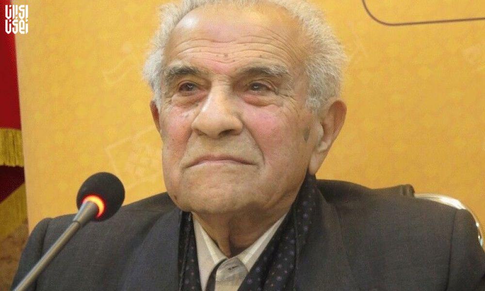 «محمود علمی»، پیشکسوت نشر ایران درگذشت