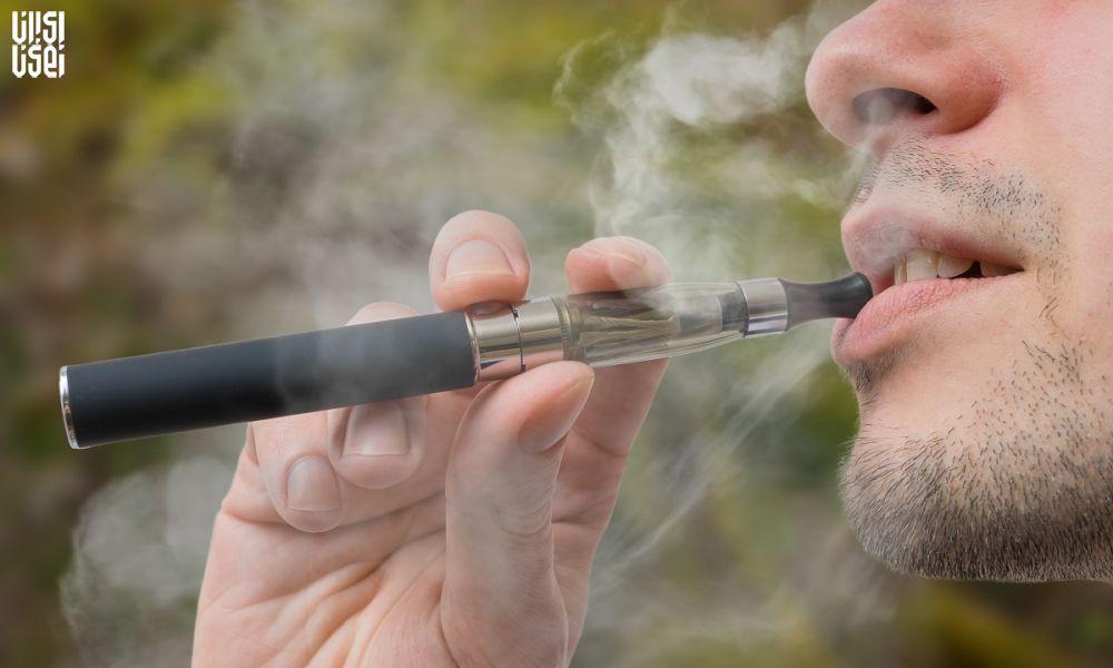 سیگارهای الکترونیکی عامل ابتلا به سرطان