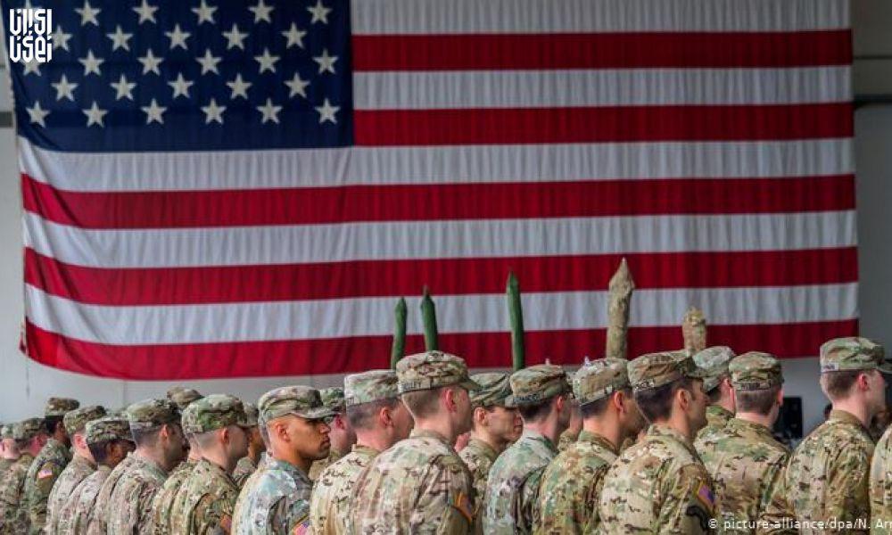 کاهش قابل توجه نیروهای نظامی آمریکا در آلمان