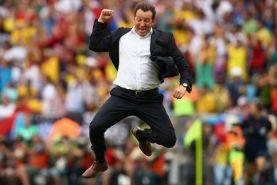 روزنامه های ورزشی امروز؛ قرارداد ترکمانچای آقای مربی!