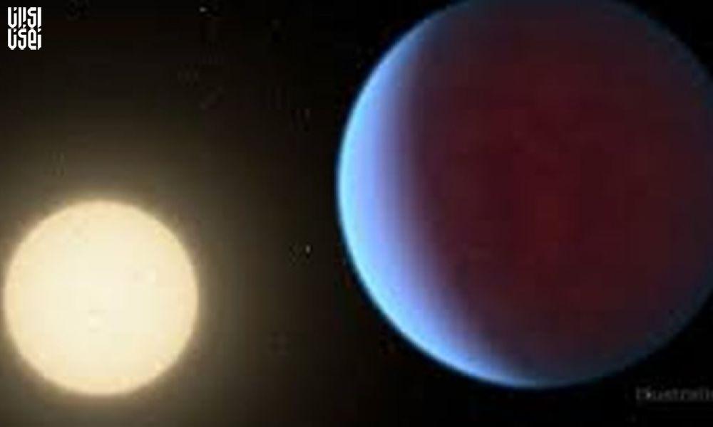کشف سیاره ای جدید که شباهت زیادی به زمین دارد
