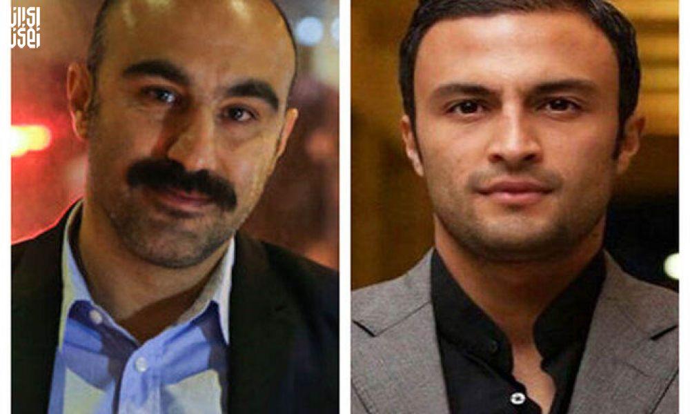 «قهرمان» از دو بازیگر جدید دعوت کرد