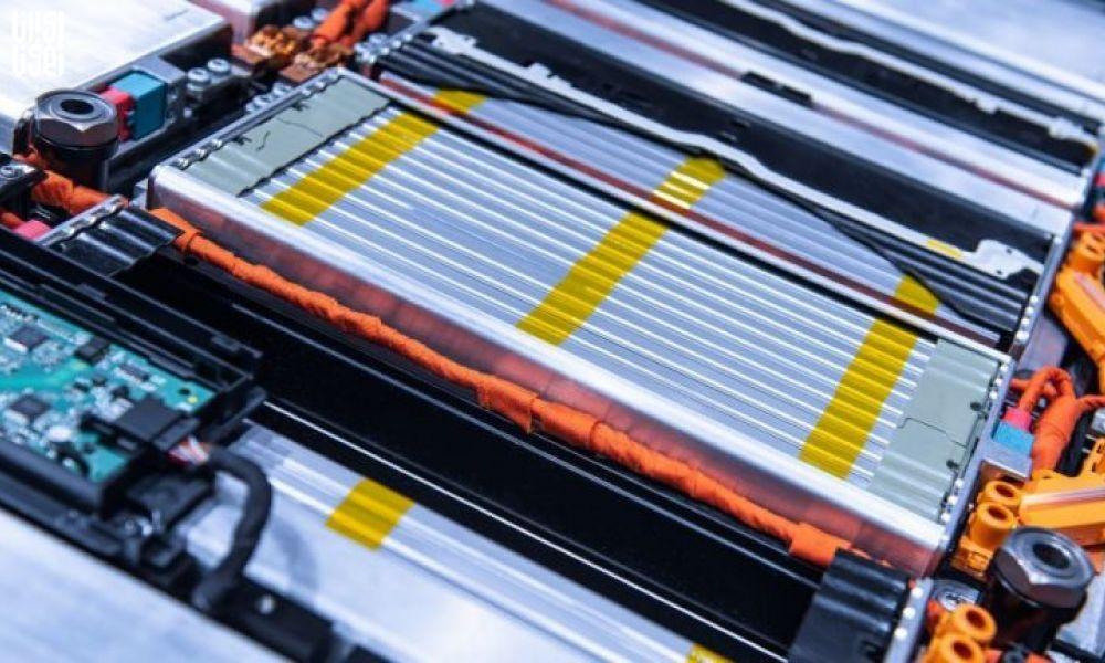 ساخت باتری با عمر 16 ساله برای خودروهای برقی
