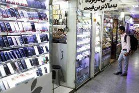 کاهش قیمت تلفن همراه تا اوایل تیر ماه