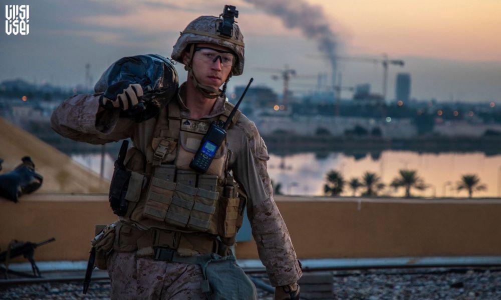 آمریکا و عراق در بیانیهای مشترک کاهش نیروهای آمریکایی از عراق اعلام کردند.