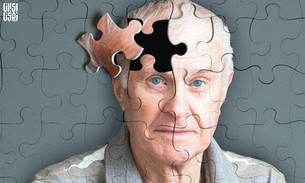 تفکرات منفی با زوال عقل رابطه دارد