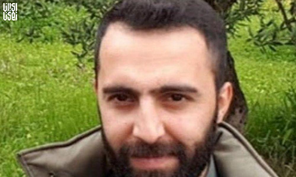 اطلاعاتی از محمود موسوی مجد جاسوس دستگیر شده