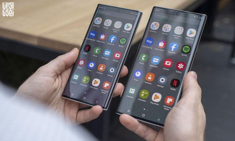 معرفی پرفروشترین گوشی های اندرویدی جهان