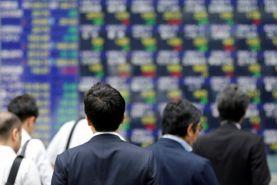 نوسان سهام آسیا بدنبال هشدار جدید صندوق بینالمللی پول