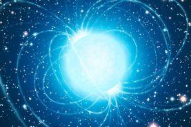 یک ستاره کمیاب در فاصله 16 هزار سال نوری از زمین کشف شد