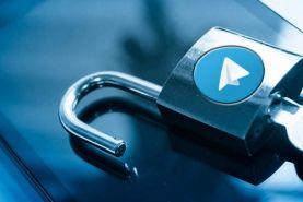 محدودیت دسترسی به پیامرسان تلگرام در روسیه لغو شد