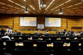 تصویب اولین قطعنامه ضد ایرانی در شورای حکام