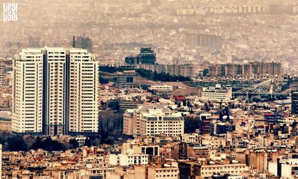 نگاهی به ذائقه مسکن تهرانیها