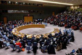 تمدید نامحدود تحریم تسلیحاتی ایران