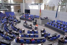 پیشنویس قطعنامهای آلمان علیه الحاق کرانه باختری به اسرائیل