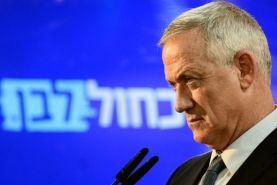تهدید کردن حزبالله و حماس توسط وزیر جنگ رژیم صهیونیستی
