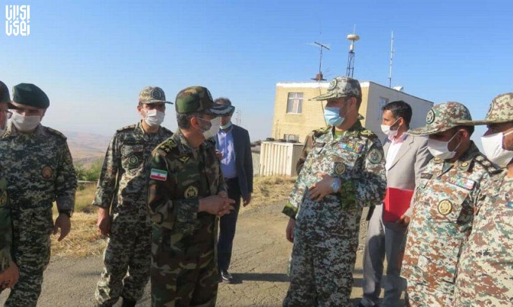 سرلشکر موسوی: پدافند هوایی وابستگی به خارج از کشور ندارد